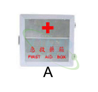 Firstaid Box