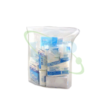 Firstaid Box Refill