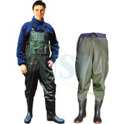 Waterproof Bib overall